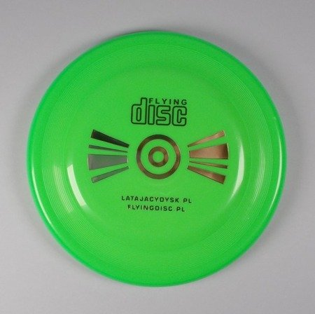WhamO FastBack 105g beginner disk green